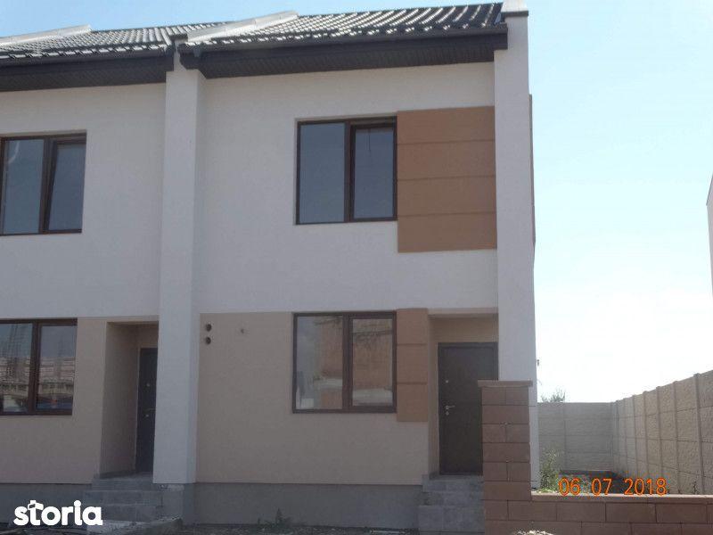 Casa de vanzare, Ilfov (judet), Strada Crișul Repede - Foto 16