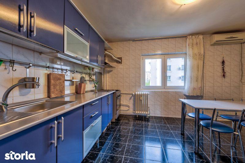 Apartament de inchiriat, București (judet), Sectorul 3 - Foto 12