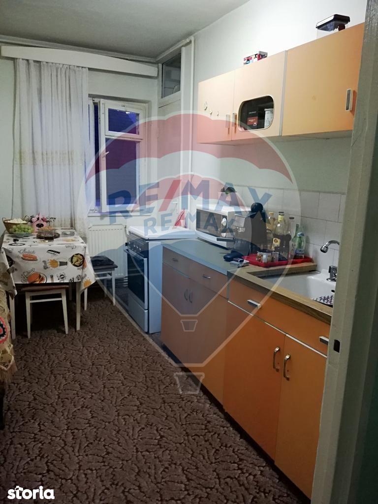 Apartament de vanzare, Cluj (judet), Strada Simion Barnuțiu - Foto 11