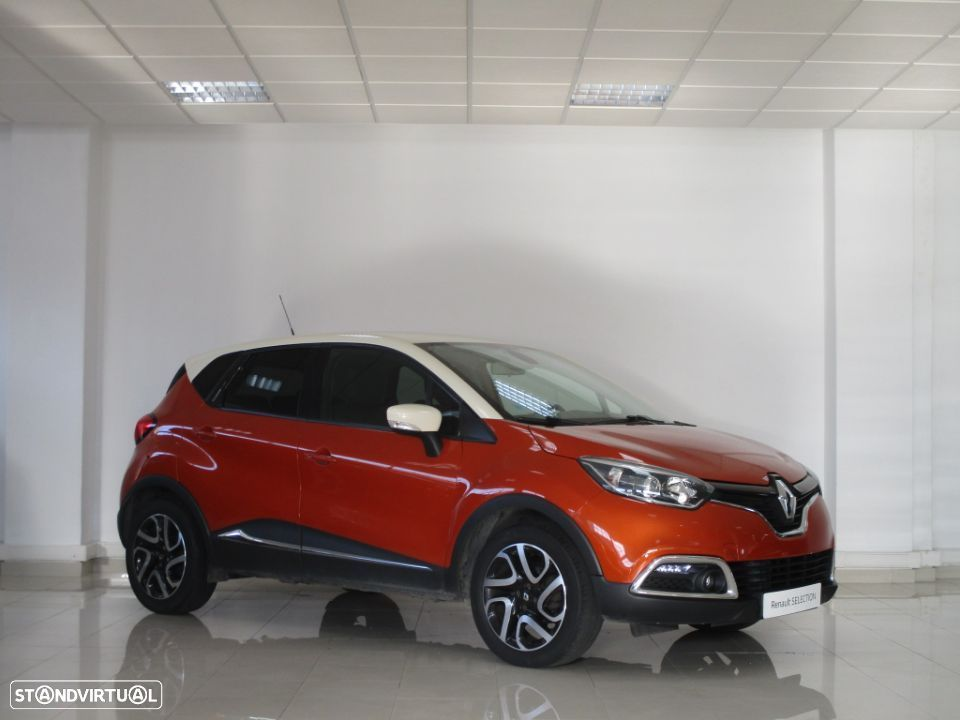 Renault Captur 0.9 TCE EXCLUSIVE 90CV - 17