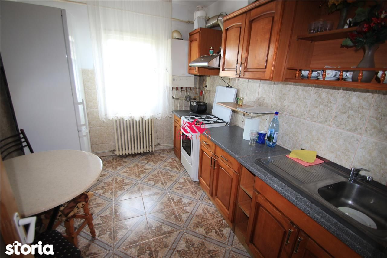 Apartament de vanzare, Bacău (judet), Strada Garofiței - Foto 4