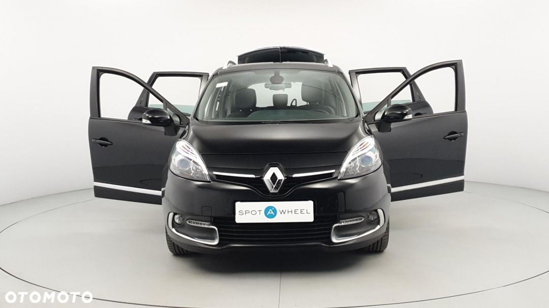 Renault Grand Scenic 1.5 dCi Automat FV23%, system Bose, tempomat - 20