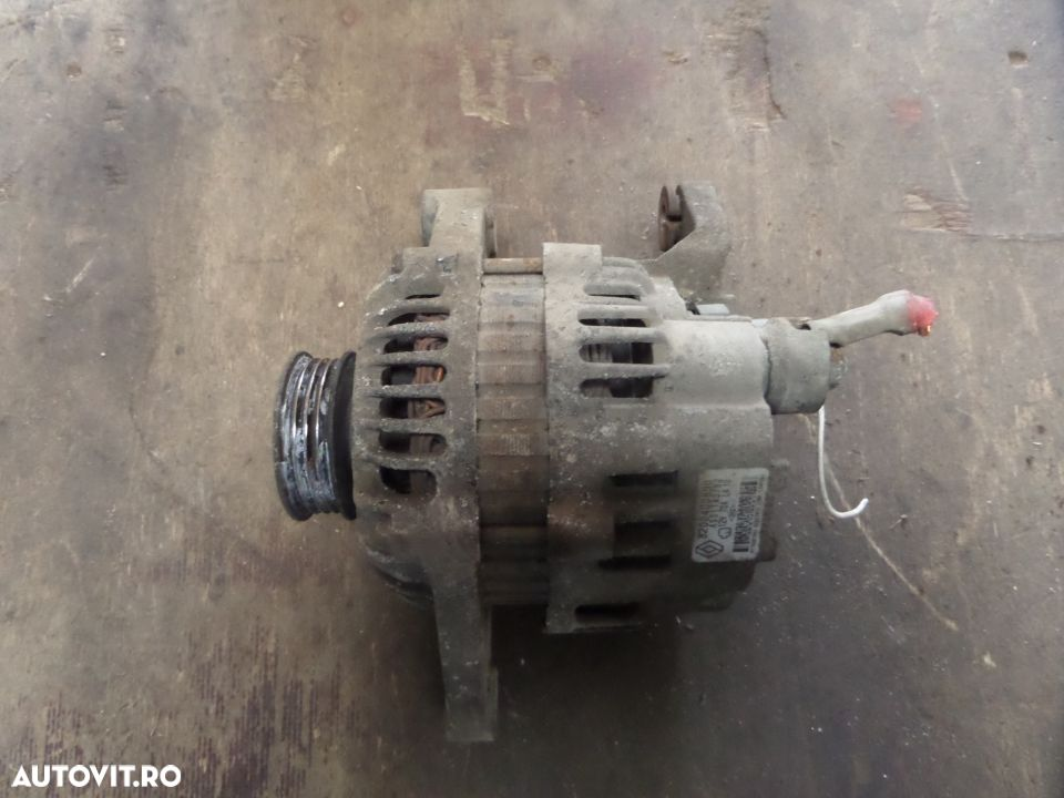 alternator dacia logan 1.5 dci 1