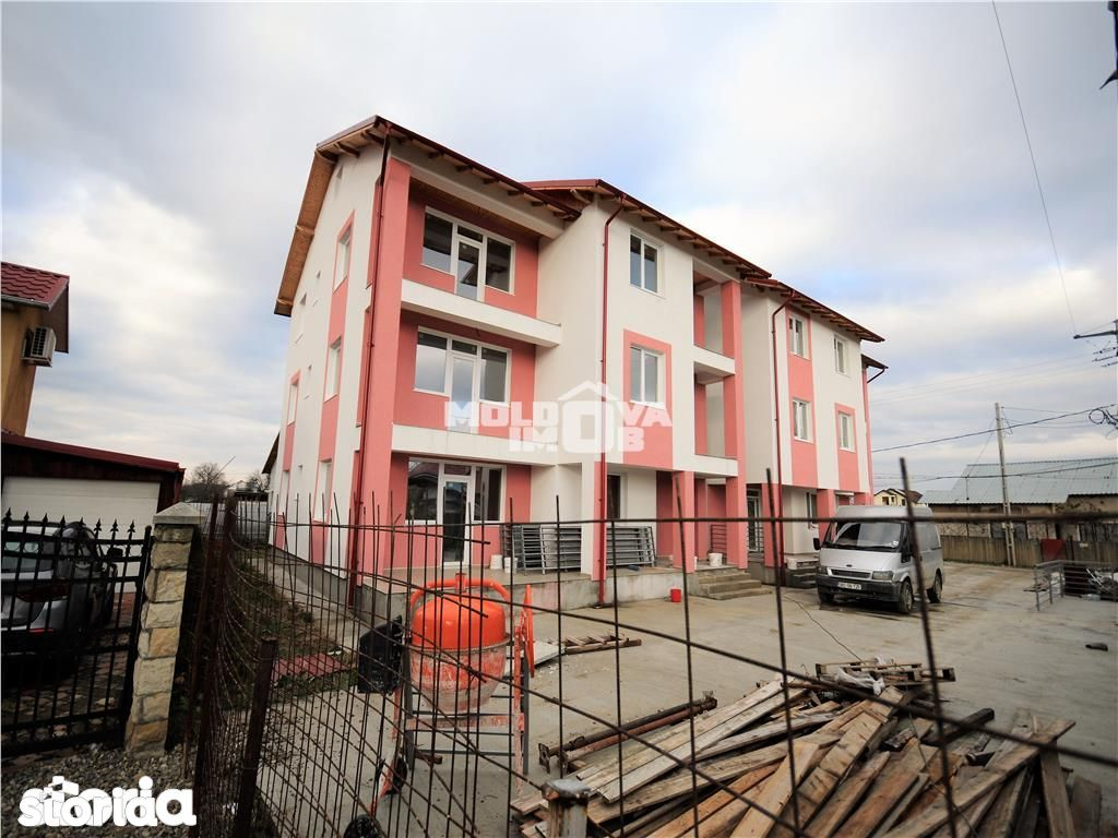 Apartament de vanzare, Bacău (judet), Strada Șerbănești - Foto 1