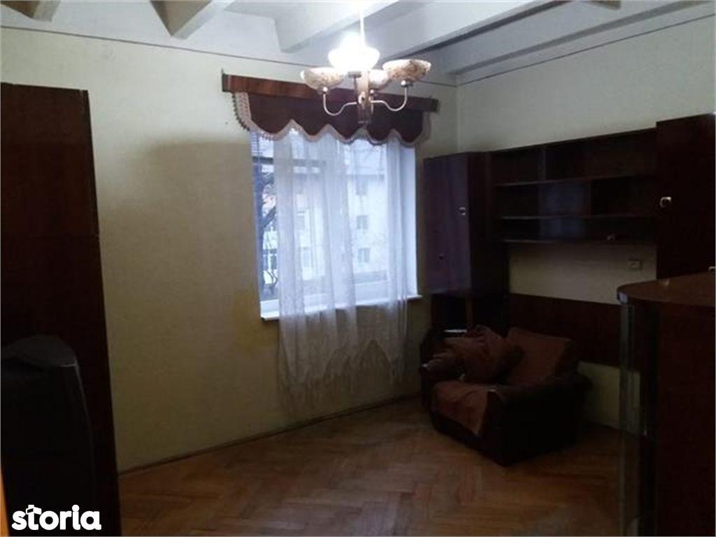 Apartament de vanzare, Brașov (judet), Bulevardul Ștefan cel Mare - Foto 4