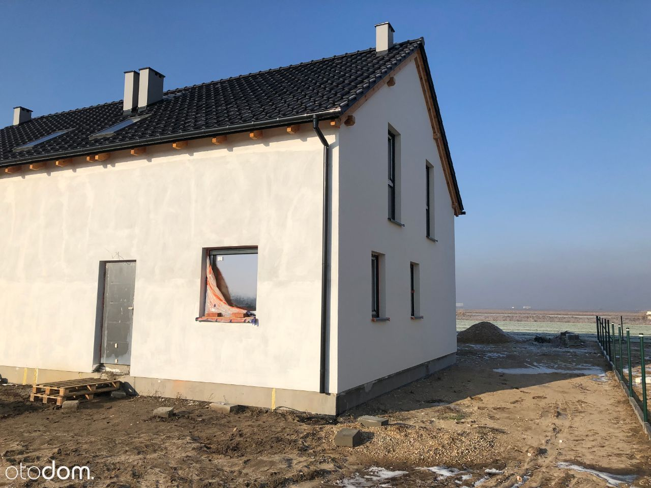 Dom na sprzedaż, Konarzewo, poznański, wielkopolskie - Foto 19