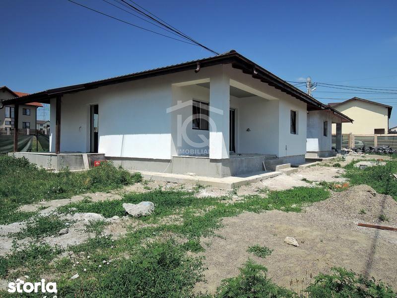 Casa de vanzare, Iasi, Lunca Cetatuii - Foto 7