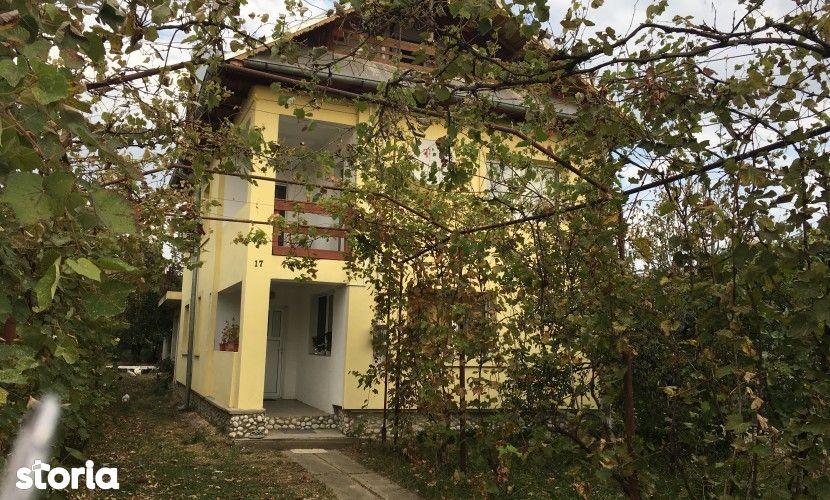 Apartament de vanzare, Brașov (judet), Văleni - Foto 1