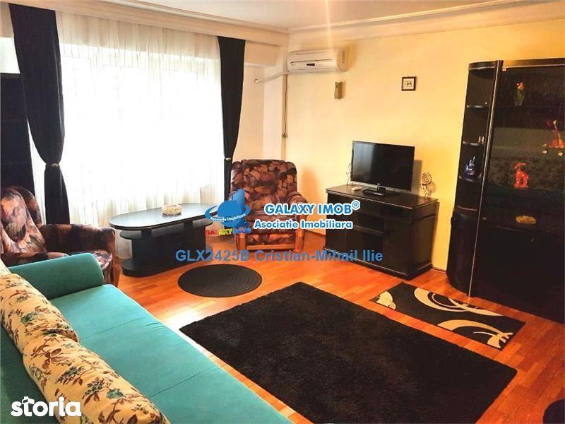 Apartament de inchiriat, București (judet), Strada Orzari - Foto 1