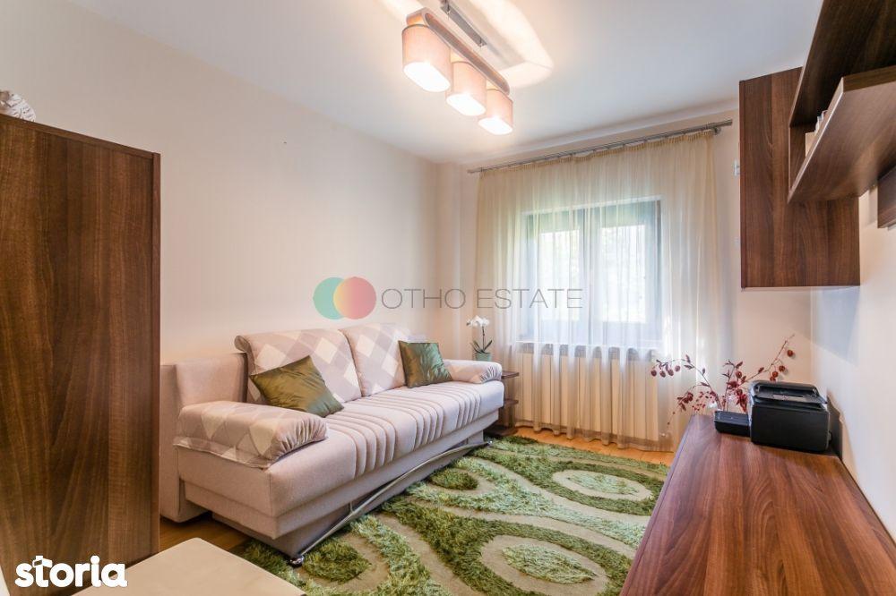 Apartament de vanzare, București (judet), Aviației - Foto 13