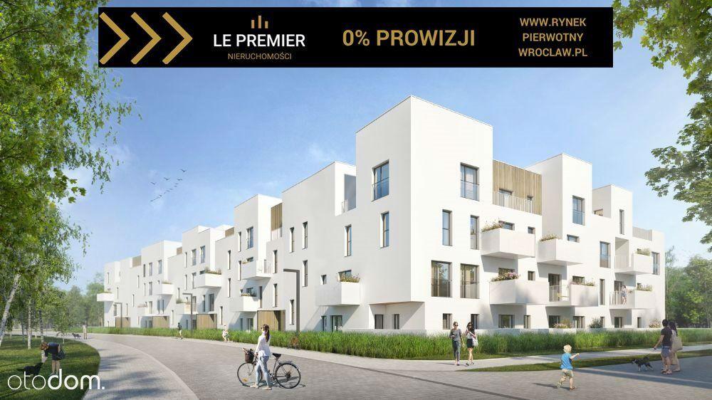 Mieszkanie na sprzedaż, Wrocław, Biskupin - Foto 1