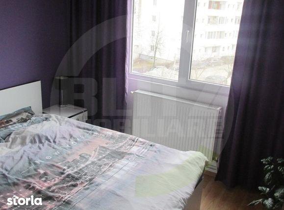 Apartament de vanzare, Cluj (judet), Strada Bucegi - Foto 2