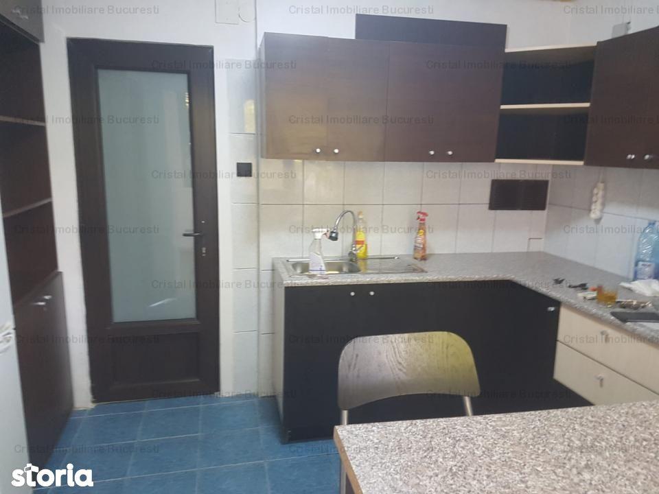 Apartament de inchiriat, București (judet), Strada Gheorghe Preoțescu - Foto 11