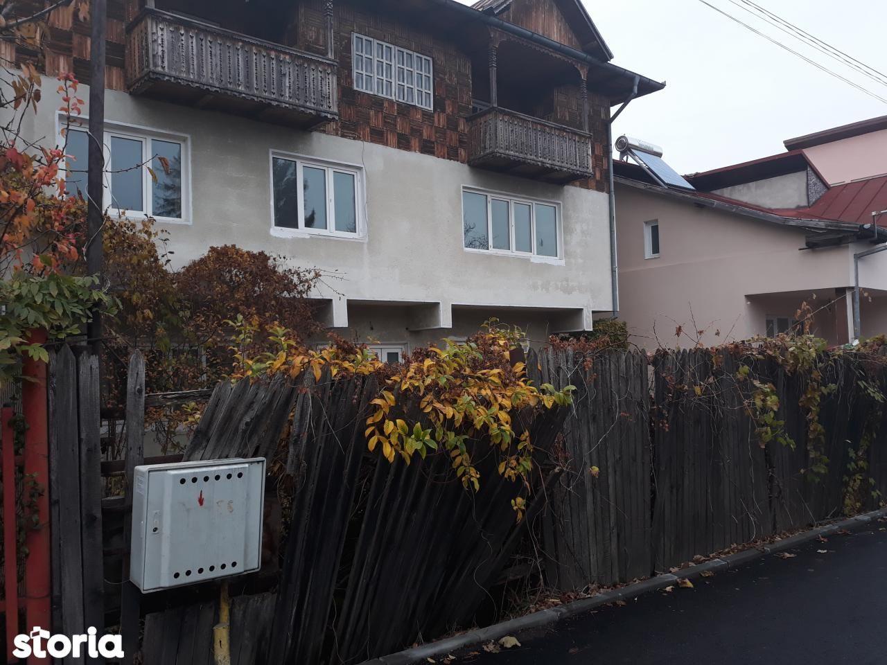 Casa de vanzare, Vâlcea (judet), Strada Ion Referendaru - Foto 2