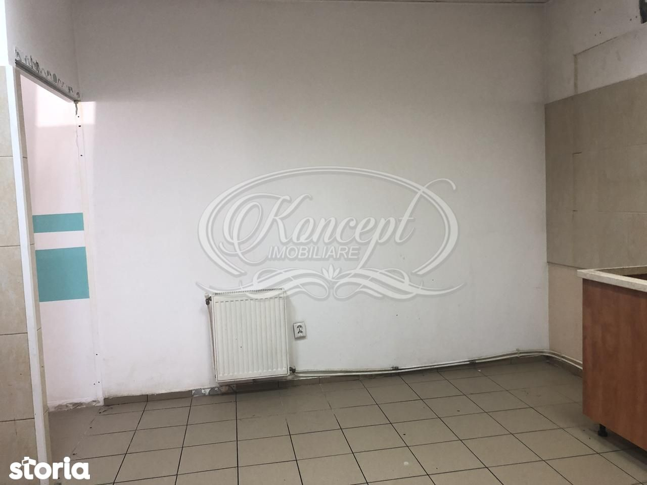 Spatiu Comercial de inchiriat, Cluj (judet), Strada Dâmboviței - Foto 4