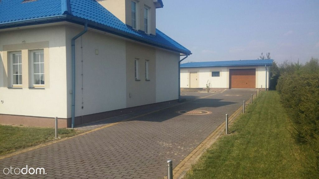 Dom na sprzedaż, Rogówek, konecki, świętokrzyskie - Foto 4
