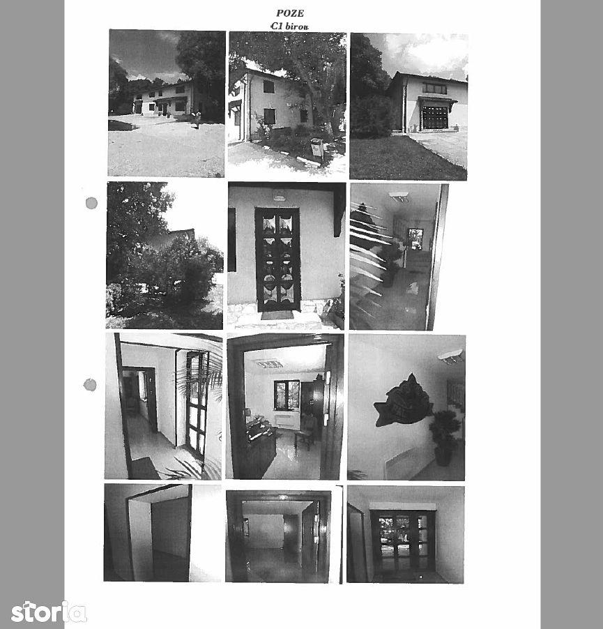 Depozit / Hala de vanzare, Deleni, Constanta - Foto 13