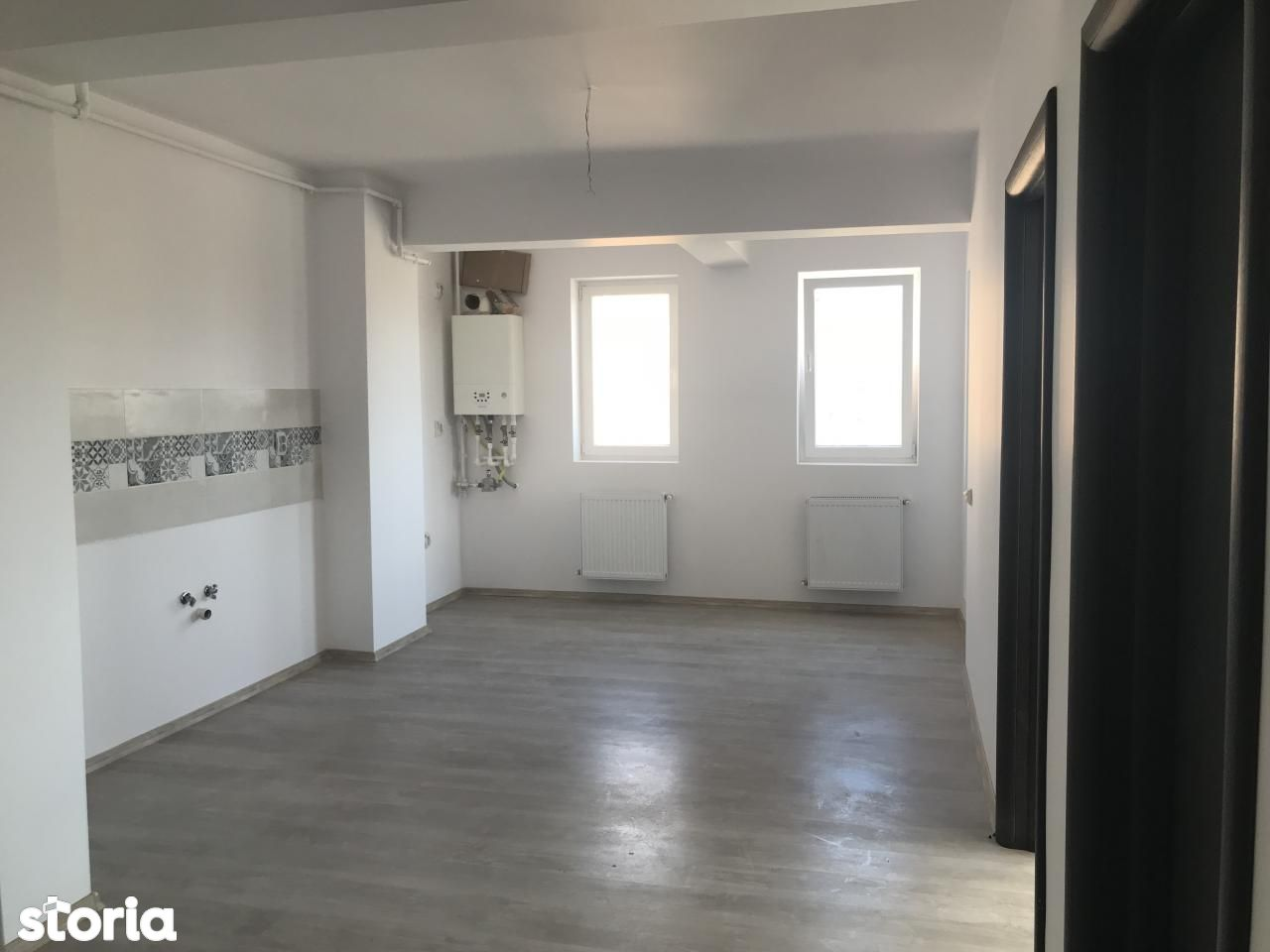 Apartament de vanzare, Ilfov (judet), Strada Soarelui - Foto 4