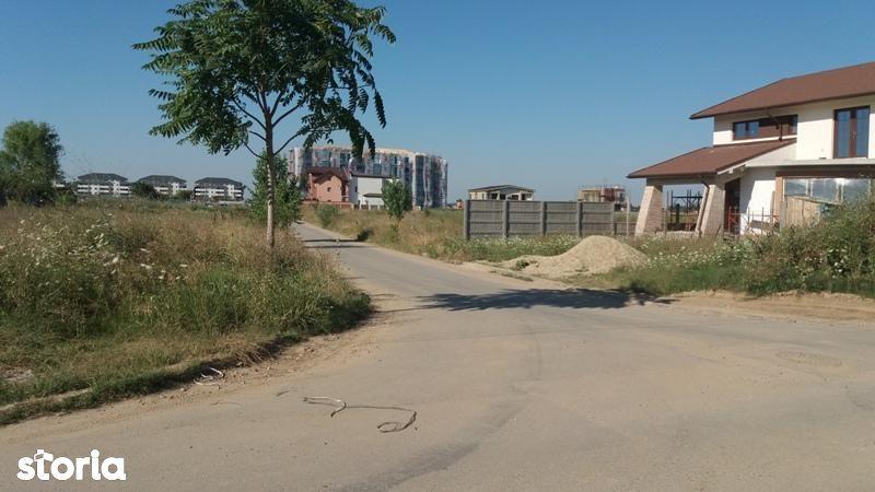 Teren de Vanzare, București (judet), Strada Jean Alexandru Steriadi - Foto 1