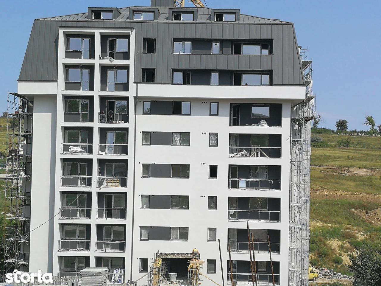Apartament de vanzare, Iași (judet), Păcurari - Foto 1