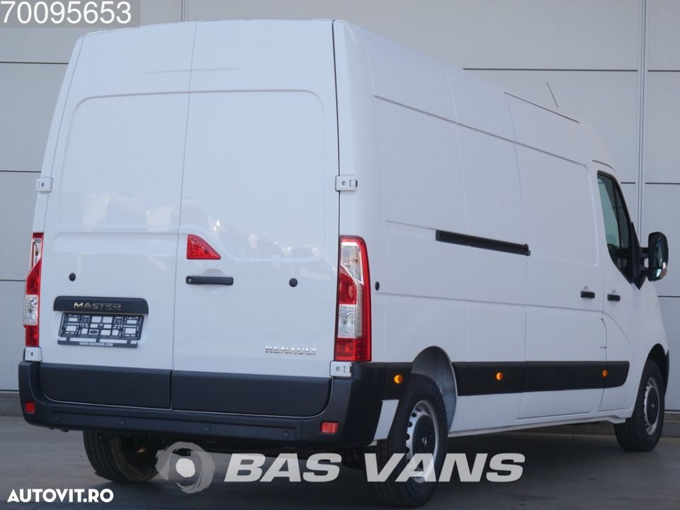 Renault Master DCI 130 3.5T L3H2 12m3 Airco Cruise - 5