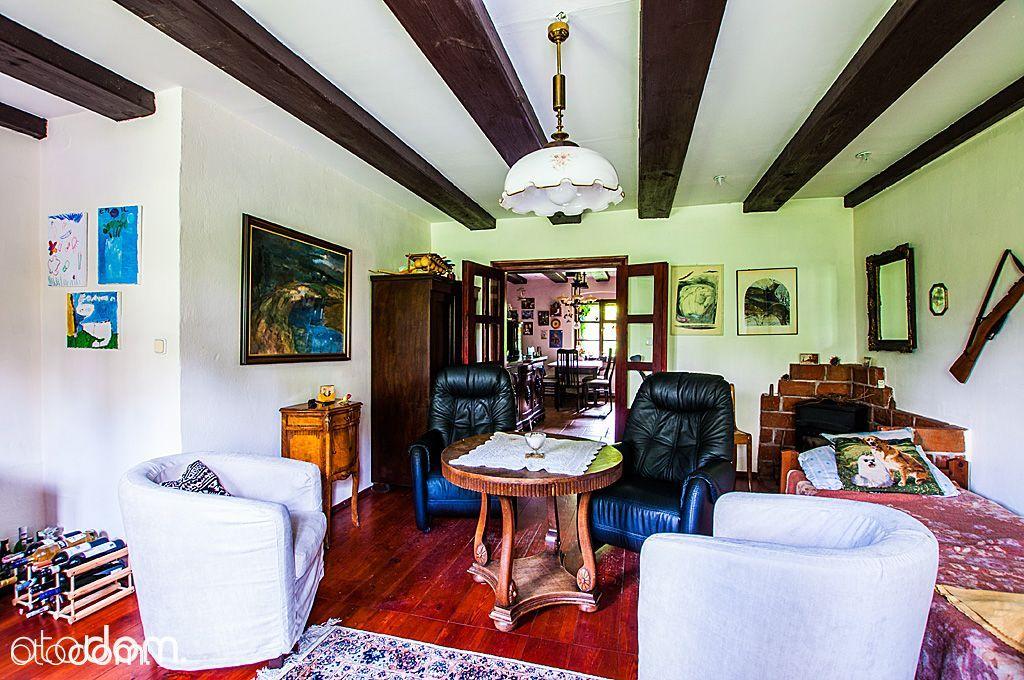 Dom na sprzedaż, Kocień Wielki, czarnkowsko-trzcianecki, wielkopolskie - Foto 2