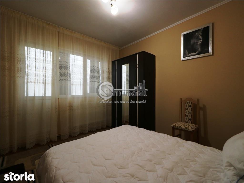 Apartament de inchiriat, Iași (judet), Bulevardul Socola - Foto 3