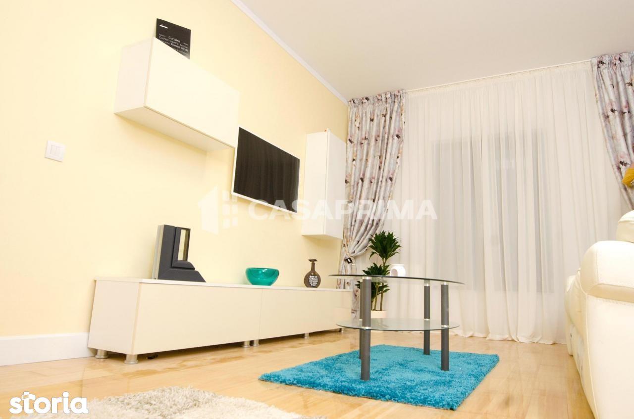 Apartament de vanzare, Iași (judet), CUG - Foto 13