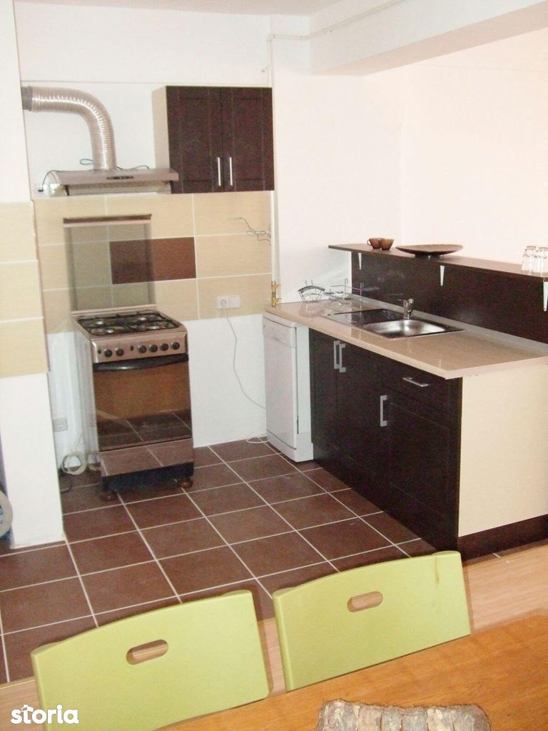 Apartament de inchiriat, Pitesti, Arges, Negru Voda - Foto 6