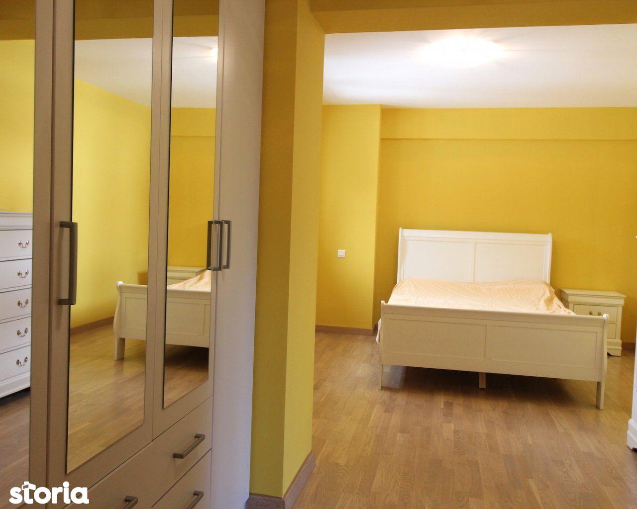 Apartament de inchiriat, București (judet), Bulevardul Banu Manta - Foto 10