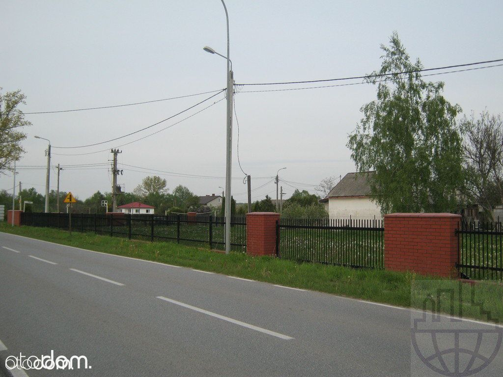Działka na wynajem, Runów, piaseczyński, mazowieckie - Foto 3