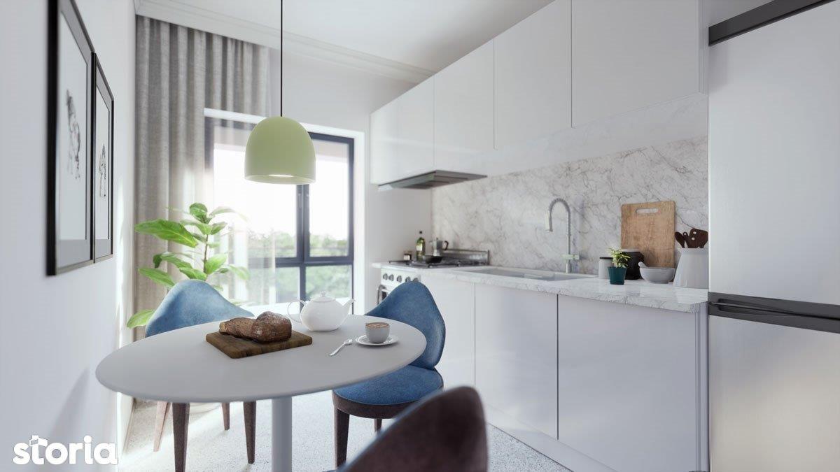 Apartament de vanzare, Alba (judet), Aleea Parcului - Foto 1013