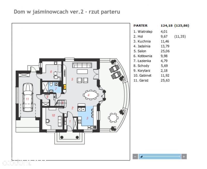 Dom na sprzedaż, Żukowo, kartuski, pomorskie - Foto 15