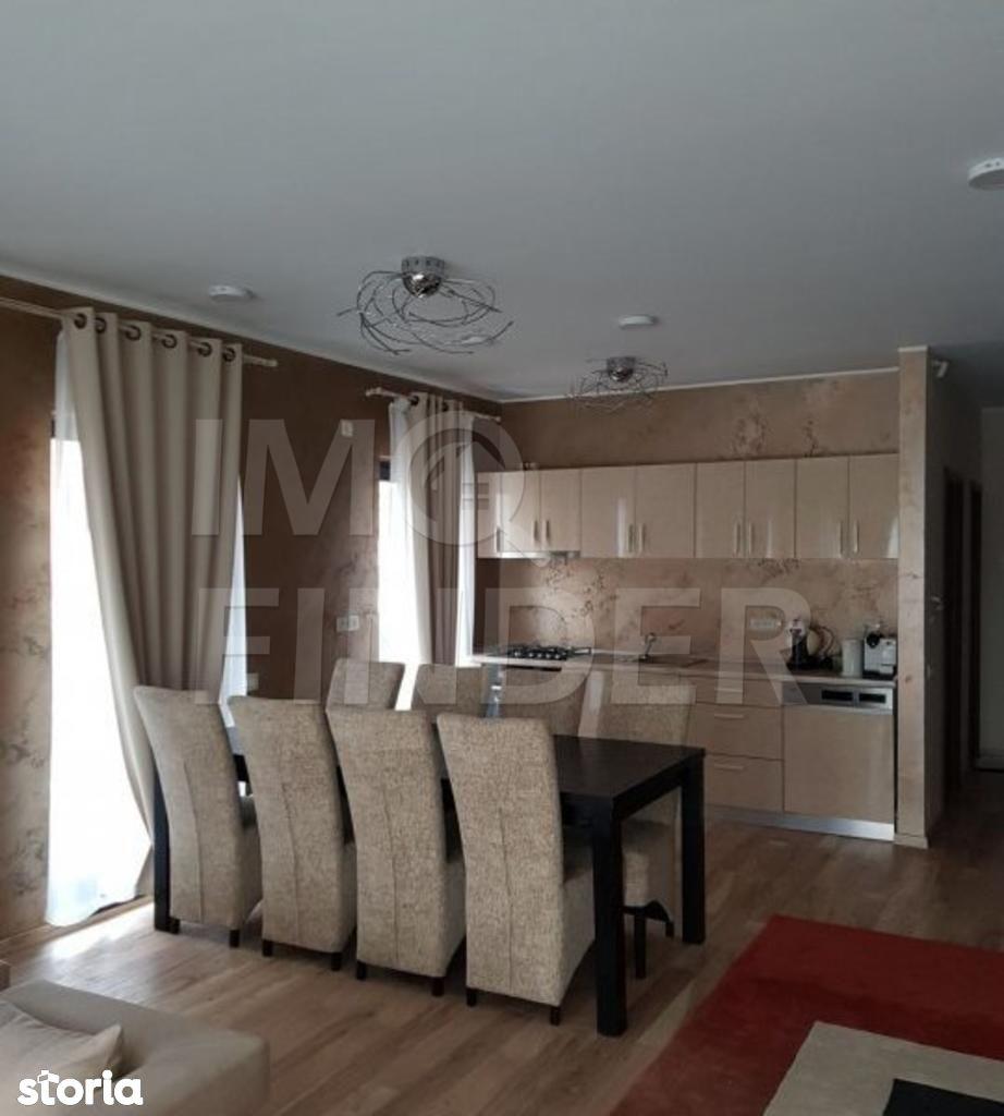 Casa de inchiriat, Cluj (judet), Europa - Foto 4