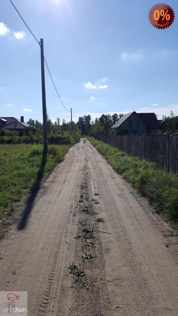 Działka na sprzedaż, Wąglik, piski, warmińsko-mazurskie - Foto 2