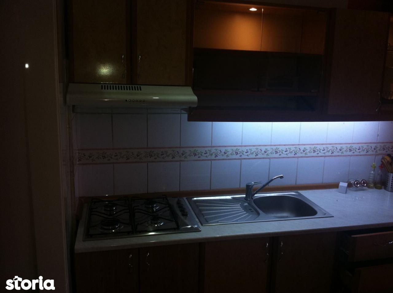Apartament de inchiriat, București (judet), Strada Lăcrămioarei - Foto 4