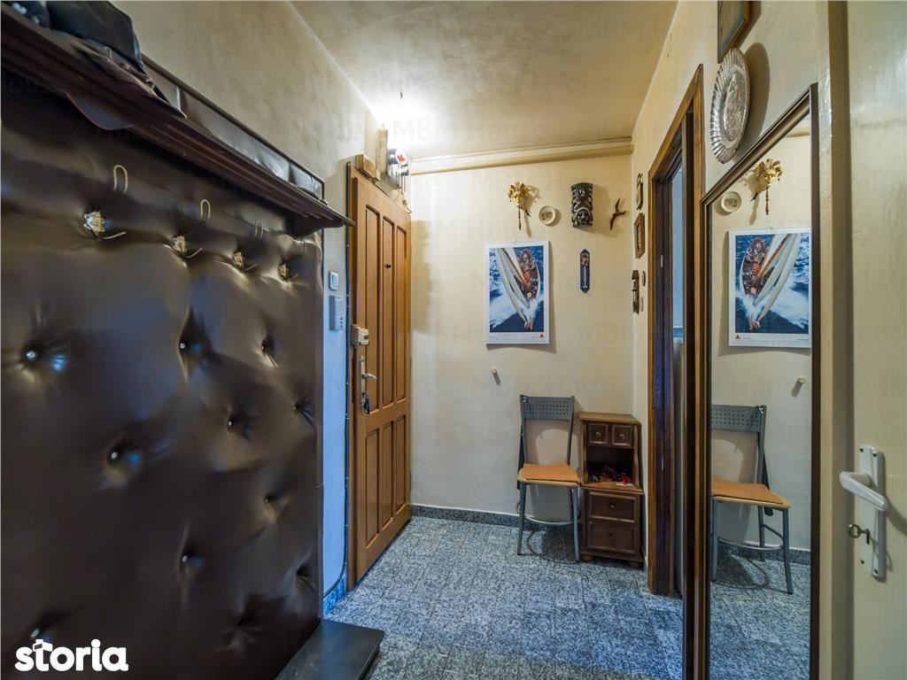 Apartament de vanzare, Brașov (judet), Strada Neptun - Foto 13