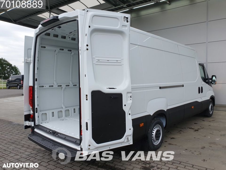 Iveco Daily 35S16 160PK Nieuw 3 Zits Cruise Control L3H2 16m3 Airco Cruise - 6