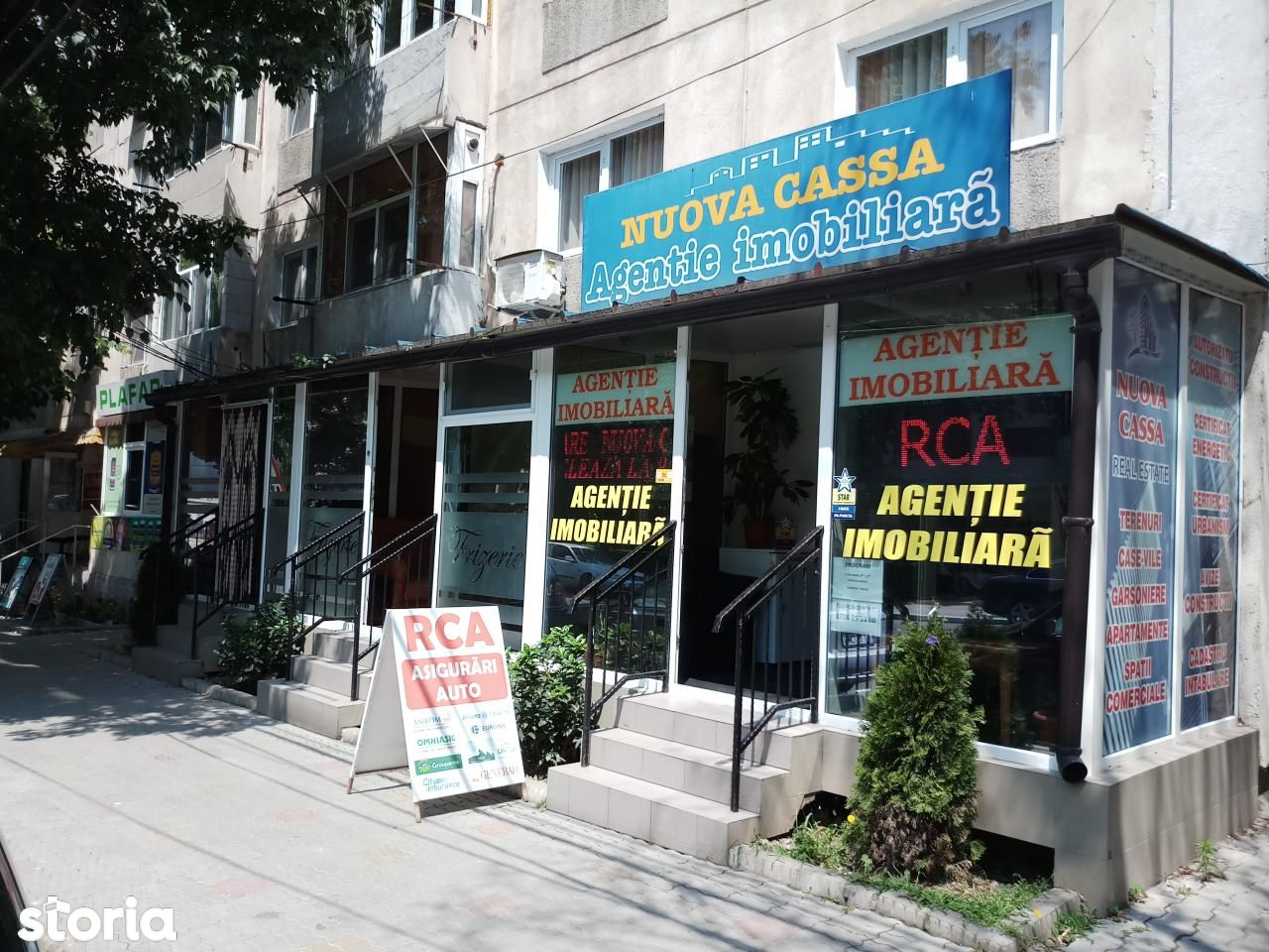 Apartament de vanzare, Constanța (judet), Strada Rândunelelor - Foto 11