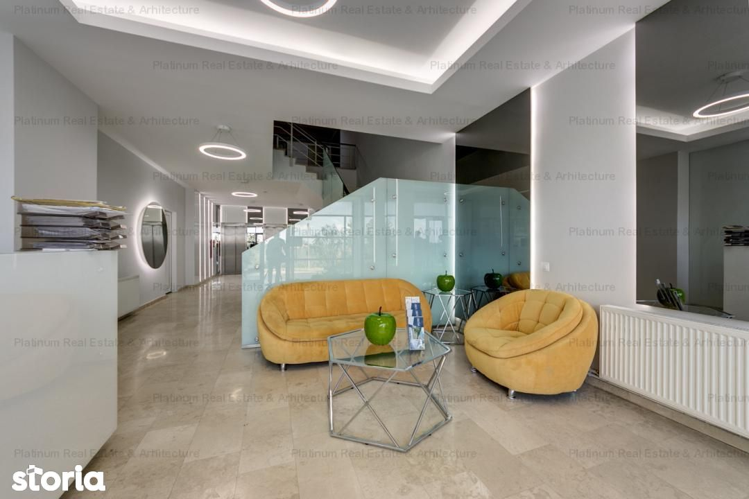 Apartament de vanzare, Ilfov (judet), Bulevardul Pipera - Foto 2