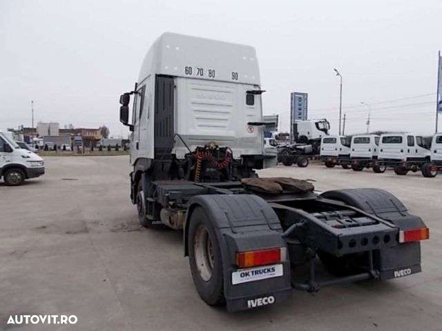 Iveco Stralis AS440S45TP - 6