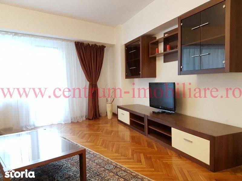 Apartament de inchiriat, București (judet), Piața Unirii - Foto 10