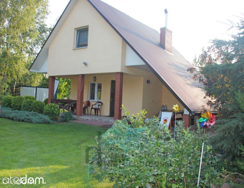 Dom na sprzedaż, Nowy Orzechów, parczewski, lubelskie - Foto 2