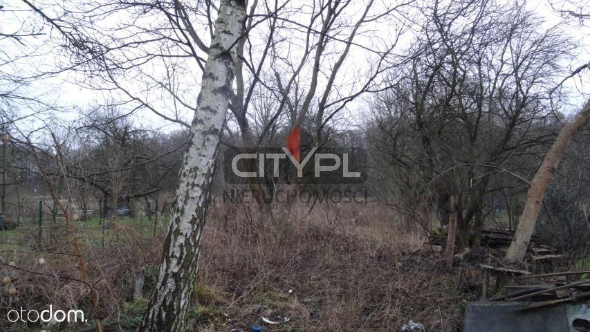 Działka na sprzedaż, Warszawa, Wilanów - Foto 1