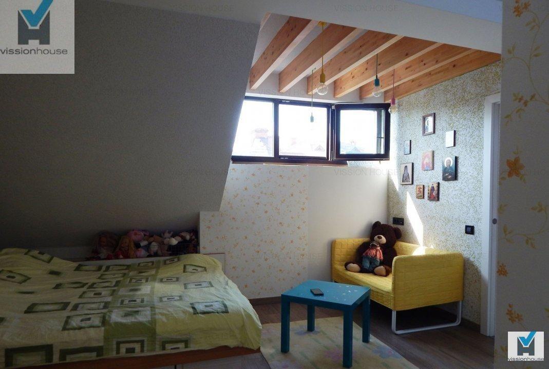 Apartament de vanzare, București (judet), Domenii - Foto 9