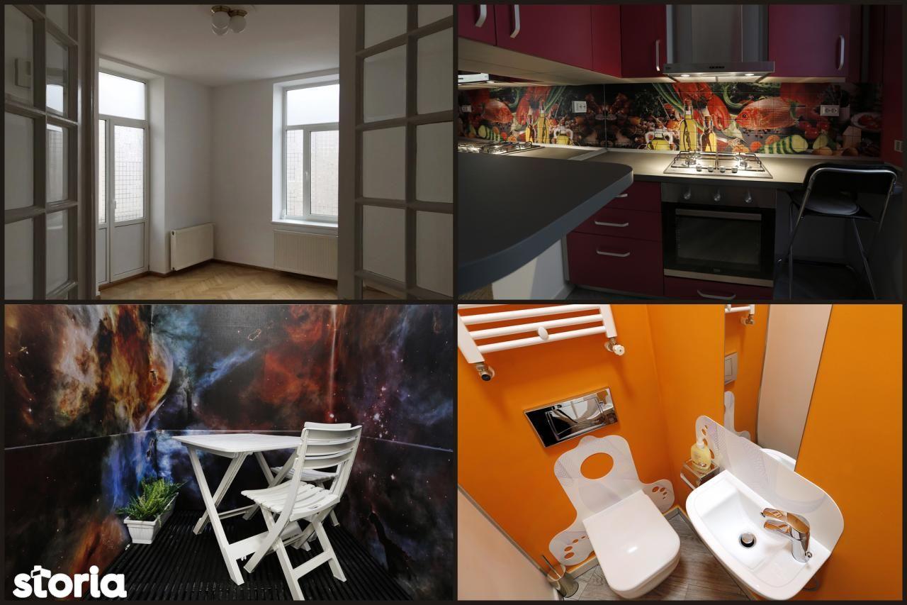 Apartament de inchiriat, Bucuresti, Sectorul 1, Dorobanti - Foto 11