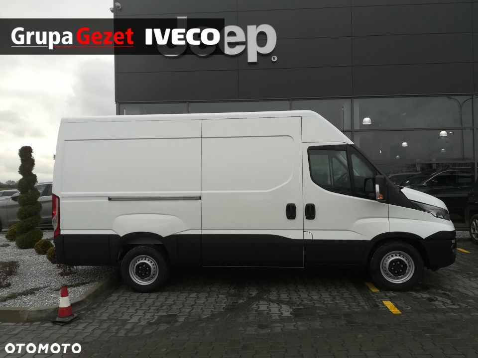 Iveco Daily  35S12V H2 rozstaw osi 3520L - 3
