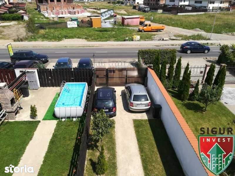 Casa de vanzare, Sibiu - Foto 1