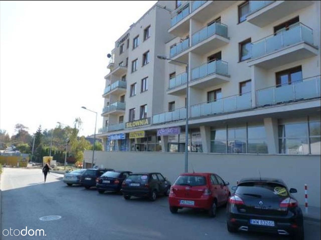 Lokal użytkowy na sprzedaż, Piaseczno, piaseczyński, mazowieckie - Foto 1