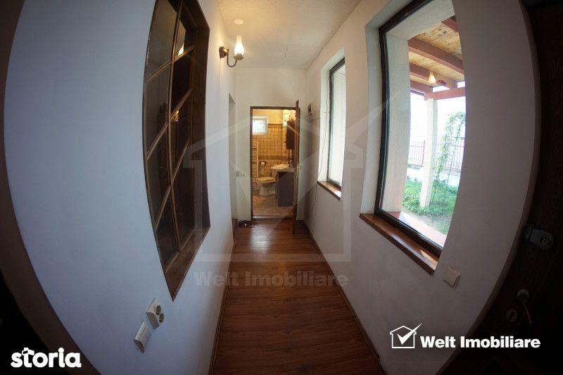 Casa de inchiriat, Cluj-Napoca, Cluj, Zorilor - Foto 18